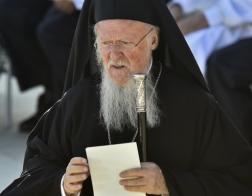 Патриарх Константинопольский прибудет в Германию для участия в торжествах по случаю 500-летия Реформации