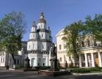 Блаженнейший митрополит Онуфрий возглавил в Харькове праздничное заседание Священного Синода Украинской Православной Церкви