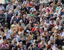Мощи Николая Чудотворца в Москве посетили более 100 тысяч человек