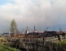 В Красноярской митрополии проходит сбор помощи для пострадавших от пожаров
