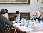 Подводятся итоги опроса епархий по проблеме применения церковных правил в отношении клириков