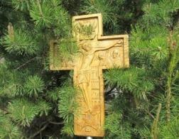 По Беларуси шествует крестный ход, посвященный 100-летию начала подвигов новомучеников и исповедников Церкви Русской