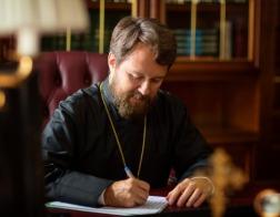Митрополит Иларион – критика запрета мирских профессий для священников
