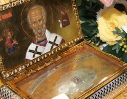 «Святитель Николай» – путешествие по миру Чудотворца (ВИДЕО)