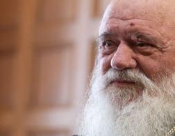 Архиепископ Афинский Иероним: «Церковь должна быть свободной и экономически независимой»