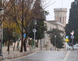 Сергиевское подворье в Иерусалиме откроют после реставрации 18 июля