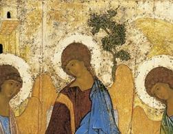 Телеканал «Спас» покажет фильм митрополита Илариона «Троица»