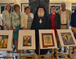 Болгарская Православная Церковь проводит благотворительную акцию «Дети рисуют для детей»