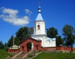 В Полоцкой епархии состоится фестиваль воскресных школ «Язненский Благовест»