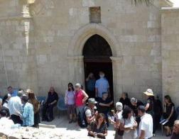 На Кипре восстановлен храм христиан-маронитов 14 века