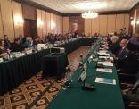 Церковные представители приняли участие в научно-практической конференции Российской ассоциации защиты религиозной свободы