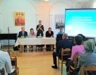 В Екатеринбурге прошла конференция «Создание доступной среды в храмах»