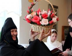 Воскресной школе при Полоцком Спасо-Евфросиниевском монастыре — 25 лет