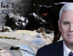 Вице-президент США заявил о геноциде христиан на Ближнем Востоке и назвал «Исламское государство» его виновником