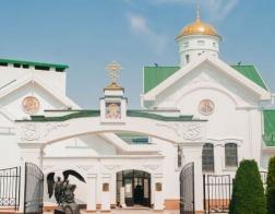 Синодальный центр сектоведения Белорусского Экзархата провел курсы повышения квалификации для представителей епархий