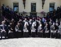 Под председательством Блаженнейшего митрополита Онуфрия состоялось заседание Ученого совета Киевской духовной академии