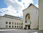 В Патриаршей резиденции в Даниловом монастыре состоялось совещание по вопросу екатеринбургских останков