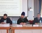 Председатель Синодального отдела по тюремному служению принял участие в конференции в Казани