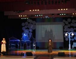 Почетным гостем выпускного вечера мозырской средней школы № 11 стал епископ Леонид
