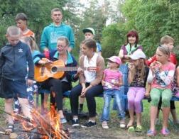 В Бобруйской епархии 25 июня откроется летняя православная школа «Дружба»