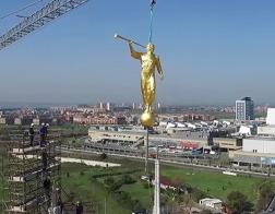 В Риме строится огромный мормонский храм рядом с Ватиканом