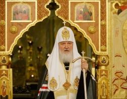 Патриарх Кирилл: некоторые священники пытаются расколоть Церковь
