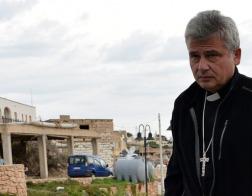 Польский архиепископ, служащий в Римской курии, пожертвовал свою квартиру семье сирийских беженцев