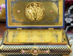 По России провезут пять ковчегов с мощами новомучеников по случаю столетия начала гонений на Церковь