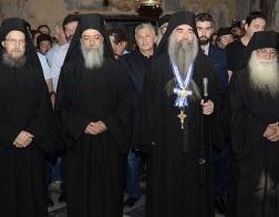 На Афоне в правление вступил новый состав Священной Эпистасии