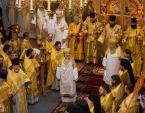 Архиерейский Собор Русской Зарубежной Церкви в Мюнхене завершился великим освящением кафедрального собора Германской епархии