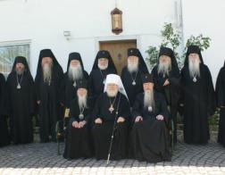 Архиерейский собор РПЦЗ: Мы призываем распрощаться с богоборчеством и прославлением убийц