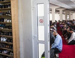 В здании христианской церкви в Берлине открылась