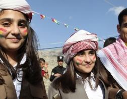 Лидеры иракского Курдистана ищут поддержки у глав христианских церквей накануне референдума