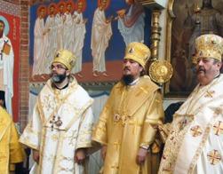 В Польской Православной Церкви состоялась интронизация нового архиепископа Вроцлавского и Щецинского Георгия