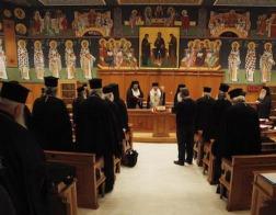 Элладская Православная Церковь созывает чрезвычайный Архиерейский Собор по вопросу о преподавании религии в школах