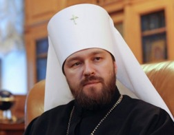 Вышел в свет первый том собрания проповедей митрополита Волоколамского Илариона