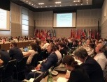 Представители Церкви приняли участие в конференции ОБСЕ по проблематике свободы религии