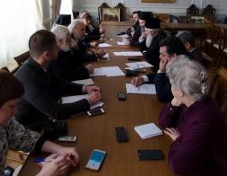 В ПСТГУ прошло международное совещание, посвященное созданию образовательной программы по сектоведению