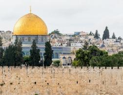 Компания за права христиан в Палестине и Израиле Seek #JusticeAndPeace запущена в Интернете