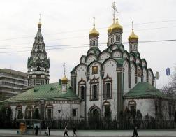 Московский храм святителя Николая Мирликийского в Хамовниках передан Церкви