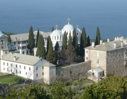 Румынский Афонский скит Продрому опроверг информацию о прекращении поминовения Константинопольского Патриарха в обители