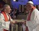 Глава католиков Швеции заявил, что евхаристическое общение с лютеранами пока еще невозможно