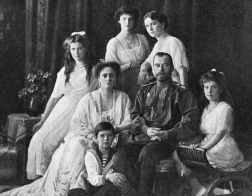 Результаты экспертизы останков семьи Николая II будут обнародованы