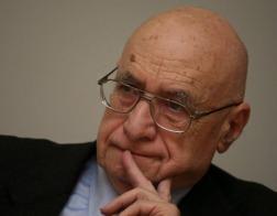 В США скончался крупный лютеранский теолог и социолог религии Питер Людвиг Бергер