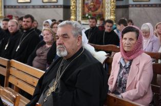 Семинар, посвященный 300-летию со дня рождения святителя Георгия (Конисского), прошел в Бресте