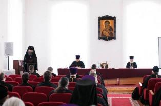 Состоялось собрание духовенства Новогрудской епархии