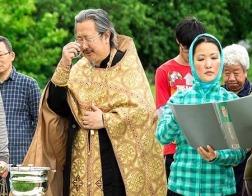В Москве построят славяно-корейский духовно-просветительский центр