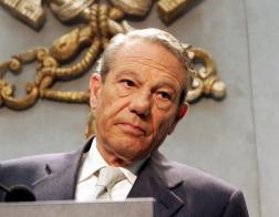 Пресс-секретарь двух пап скончался в возрасте 80 лет
