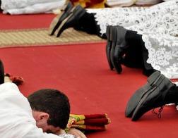 Во Франции в 2017 г. планируется рукоположение 133 католических священников