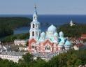 Предстоятель Русской Церкви посетит Валаам и Санкт-Петербург